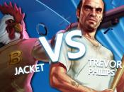 Jacket vs. Trevor Philips
