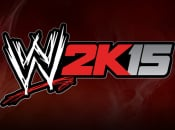 WWE 2K15 Brings the Beat Down to PS4 and PS3 This October