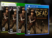Yes, You'll Be Able to Play The Walking Dead on the PS4 Soon