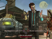 You'll Be Able to Earn Transferable Loot in Tales from the Borderlands