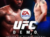 You'll Be Able to Submit to EA Sports UFC's Slick PS4 Visuals Next Week