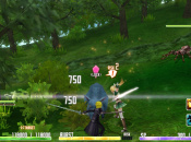 Fight Alongside Your Favourite Characters in Sword Art Online: Hollow Fragment