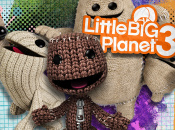 LittleBigPlanet 3 May Not Strictly Be Exclusive to PS4