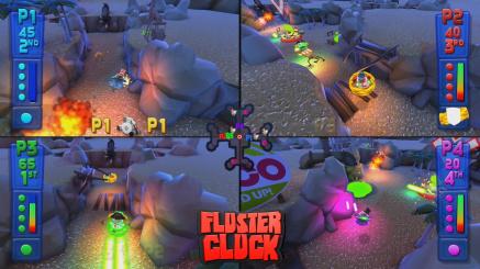 Fluster 1