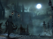 PS4 Exclusive Bloodborne Will Force You to Think on Your Feet