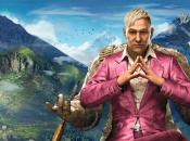 The First Five Minutes of Far Cry 4 Are Fearsome and Fantastic