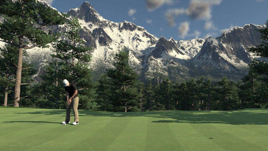 The Golf Club PS4