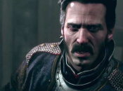 Things Get a Little Hairy in PS4 Exclusive The Order: 1886's E3 Footage