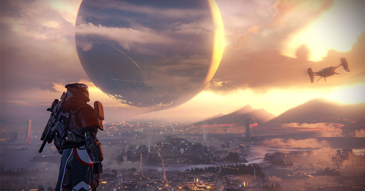 E3 2014: This 7 Minute Destiny Trailer Tells You Everything You Need to Know