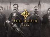 This Footage Proves That The Order: 1886 Is PS4's Prettiest Game