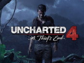 Uncharted 4: A Thief's End Brings Drake to the Brink in 2015
