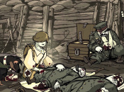 Valiant Hearts: The Great War Is Probably Going to Make You Cry