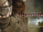 Five Reasons Why Metal Gear Solid V: The Phantom Pain Should Be on Your PS4 Wishlist