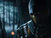 Gory Brawler Mortal Kombat X Gets Over Here in 2015