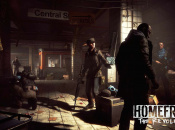 Homefront: The Revolution Officially Fights for PS4's Freedom in 2015