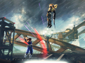 July's PS Plus Update Slashes with Strider and Teases with TowerFall Ascension on PS4