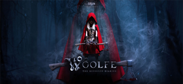 Woolfe: The Redhood Chronicles PS4