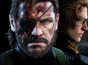 Watch Metal Gear Solid V: The Phantom Pain's E3 2014 Demo Right Here