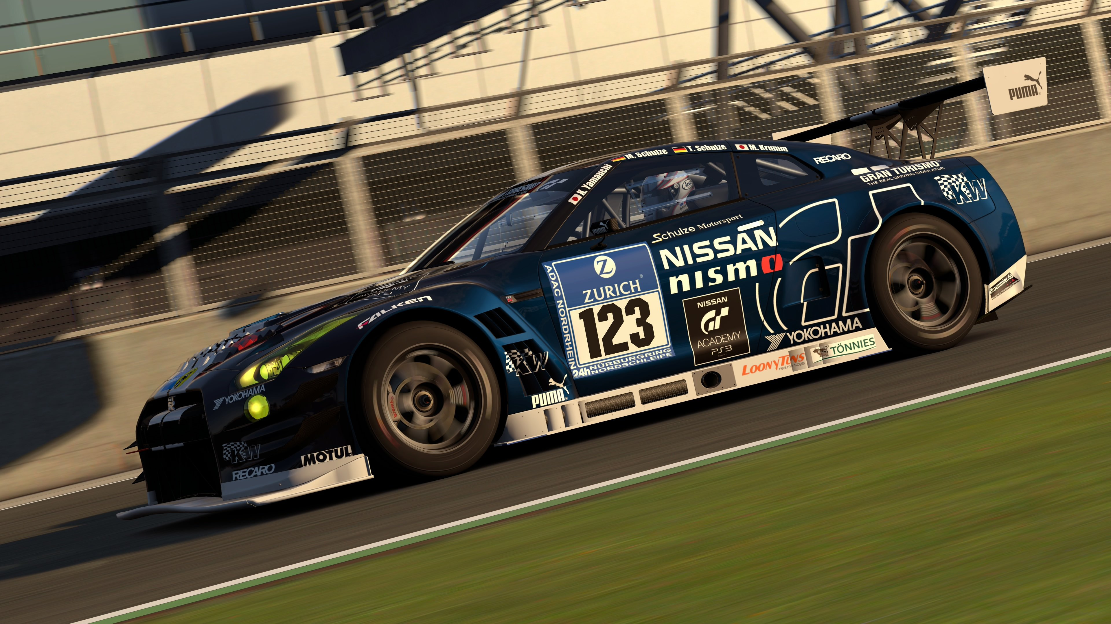 ps4 39 s first gran turismo game will be stuck at the start. Black Bedroom Furniture Sets. Home Design Ideas