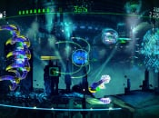 PS4's Resogun Rescues a Free Update Tomorrow, Adds New Trophies and Local Co-op
