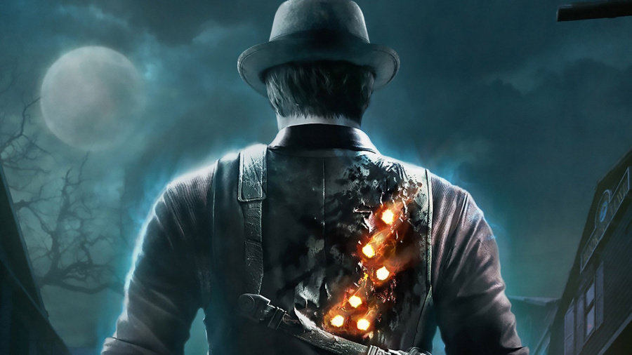 Murdered: Soul Suspect PS4 Review Round Up
