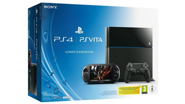 New Ps4 Games Coming Soon : Rumour will an official ps and vita bundle be coming our