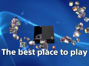 Sony: PS4 Is the Best Place to Play for Innovative Intellectual Property and Sports