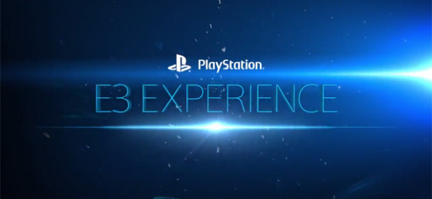 PlayStation E3 Show 1