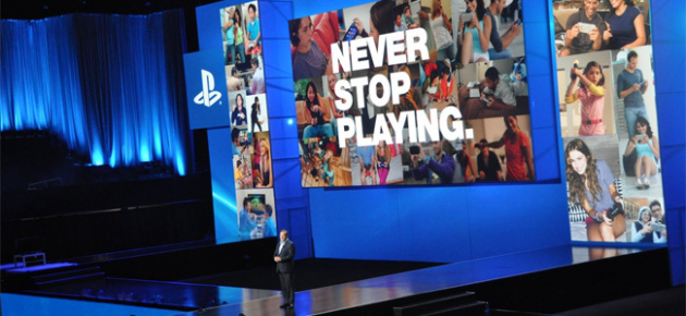 PlayStation E3 Show 3