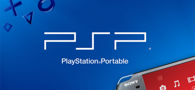 PlayStation Portable 2