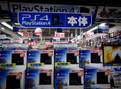 The PlayStation 4 Just Can't Catch A Break In Japan