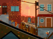 Trio of Indie Titles Bring Experimental Escapades to PS4 and Vita