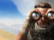 UK Sales Charts: Sniper Elite III Is Your Number One with a Bullet