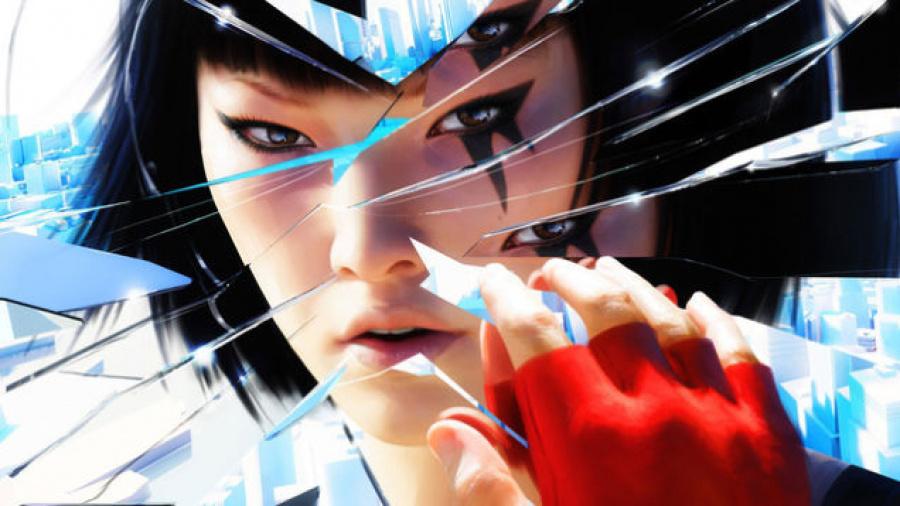 Mirror's Edge PS4