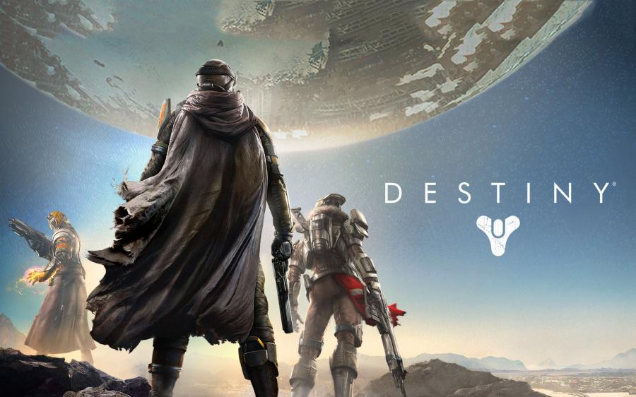 Destiny Cover