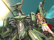 Ar Nosurge: Ode to an Unborn Star Will Be Top of the Pops This September