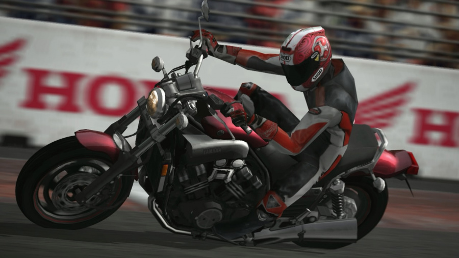 Tourist Trophy PS2