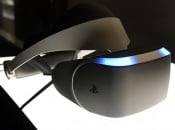 Don't Panic, Sony Hasn't Forgotten About Its VR Headset Project Morpheus