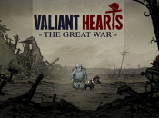 June 2014 - Valiant Hearts: The Great War