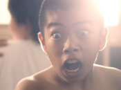 Kids Compare, Er... Oh, Just Watch This Japanese PS Vita Commercial