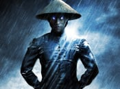 Mortal Kombat X's Raiden Pops the Eyes of His Opponents