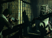 PS4 and PS3 Survival Horror The Evil Within Will Scare You Silly a Week Early