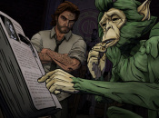 Are The Walking Dead and The Wolf Among Us Coming to PS4 Before Christmas?