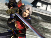 Samurai Warriors 4 on PS4 Looks Like It'll Take the Crown For Best Looking Warriors Game Yet