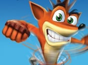 Sony: We Won't Close the Door on Crash Bandicoot Comeback