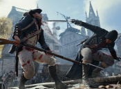 Spark a Revolution on PS4 with Assassin's Creed Unity's New Gameplay Trailer