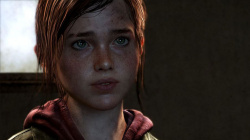 """Can you stop writing about The Last of Us now?"""