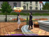 Sword Art Online: Hollow Fragment Finally Spills Gameplay Information