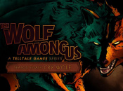 The Wolf Among Us Reveals Itself in Season Finale Next Week