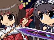 Vibrant Vita Brawler Phantom Breaker: Battle Grounds Picks a Fight with Western Territories